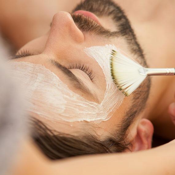 Kosmetik, Kydrodermabrasion, Gesichtsbehandlung, Tiefenreinigung, Ionenlifting