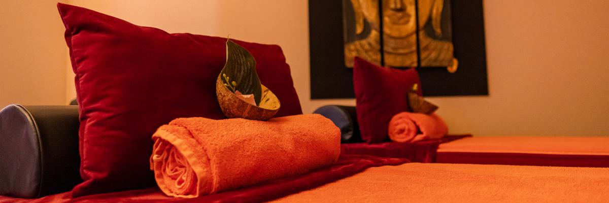 Palace Day Spa, Massagen, Spa, Entspannung, Erholung, Behandlung